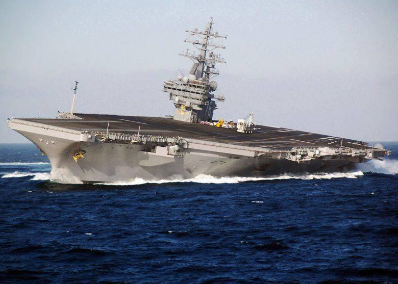 "Atom-U-Boote - Amerikas neue Flugzeugträger? (""The National Interest"", USA)"