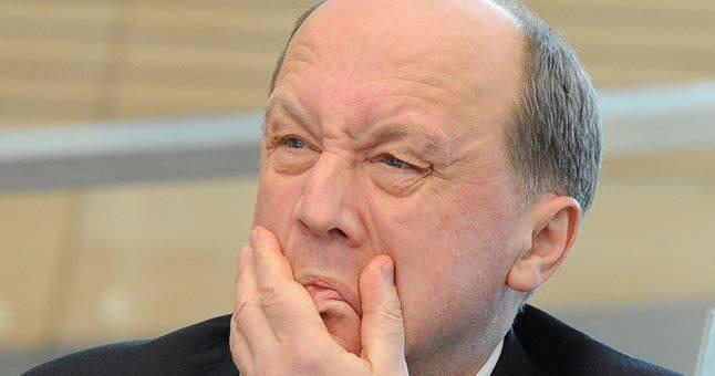 立陶宛前总理呼吁建造波罗的海防卫圈