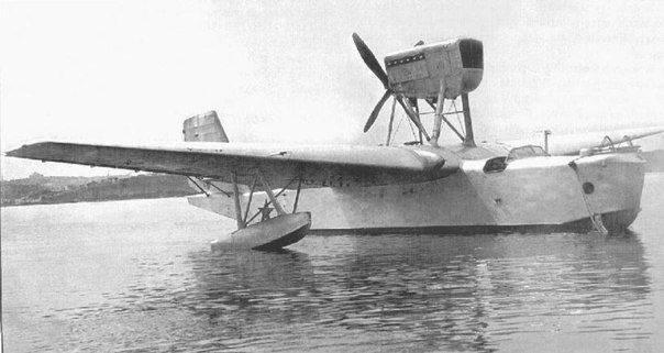 MBR-2. Prolonged service