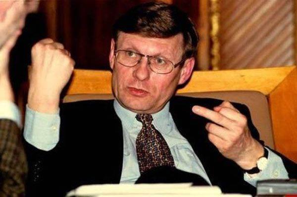 """Şok"" Leszek zaten Ukrayna'da"