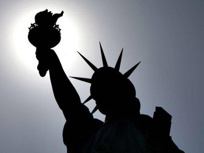 DWN: A América não é mais uma potência mundial.
