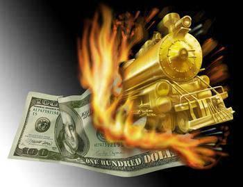 Washington vs Beijing: containment of yuan