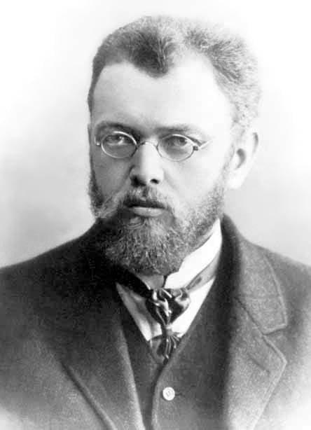 Prelate ve cerrah. Valentin Feliksovich Voyno-Yasenetsky