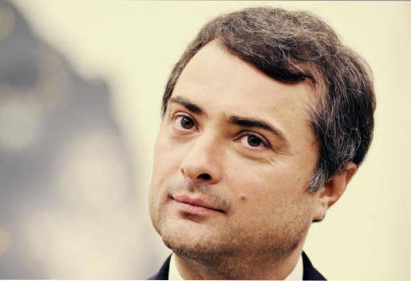 Kiev sta preparando i materiali per il tribunale internazionale su Vladislav Surkov