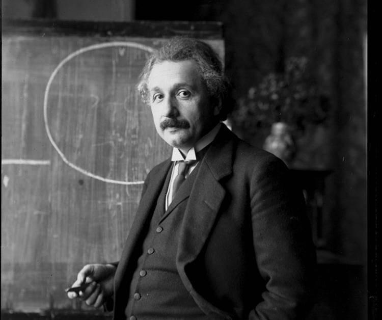 60 anos atrás, morreu um grande físico - Albert Einstein