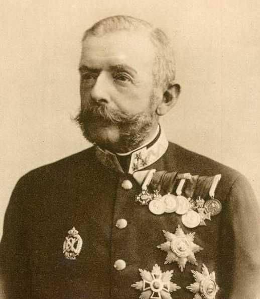 L'armée impériale et royale d'Autriche-Hongrie à la veille de la Première Guerre mondiale