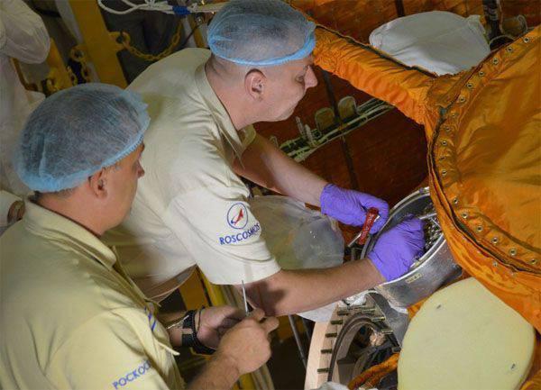 """RCC """"Progress"""" beginnt mit der Lieferung von Ausrüstung für das Vostochny-Kosmodrom"""