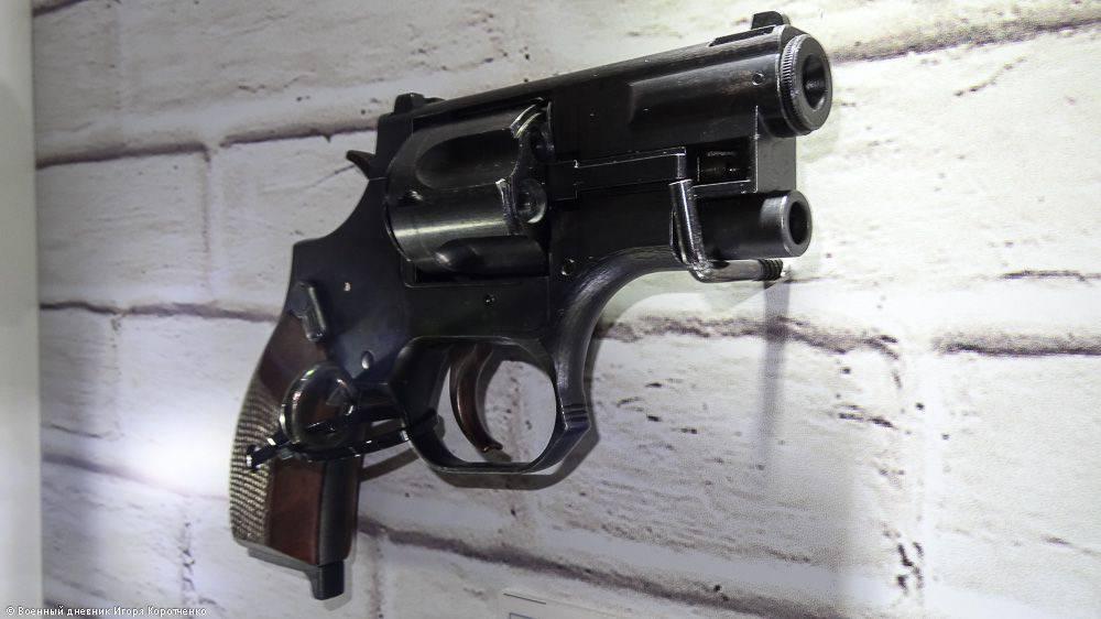 винтовка вкс фото