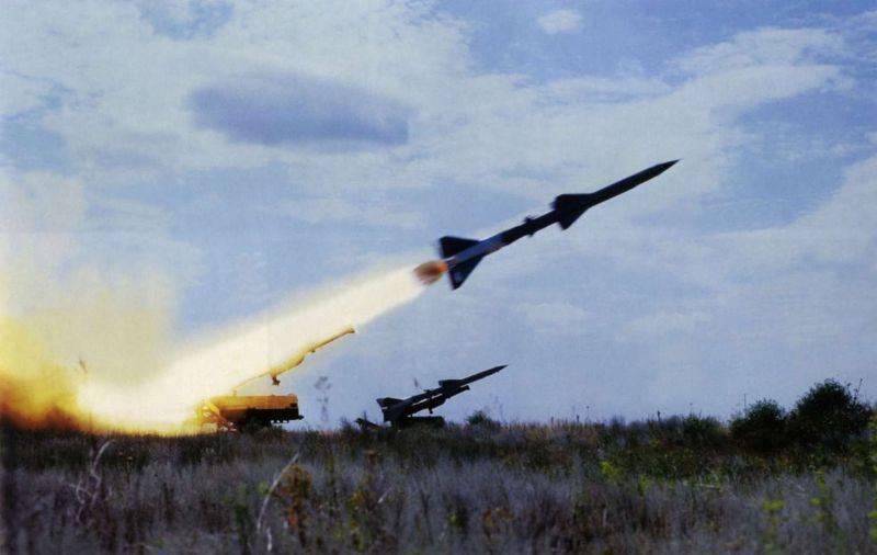 वायु रक्षा प्रणाली में वायु रक्षा मिसाइल प्रणालियों का विकास और भूमिका। भाग 1