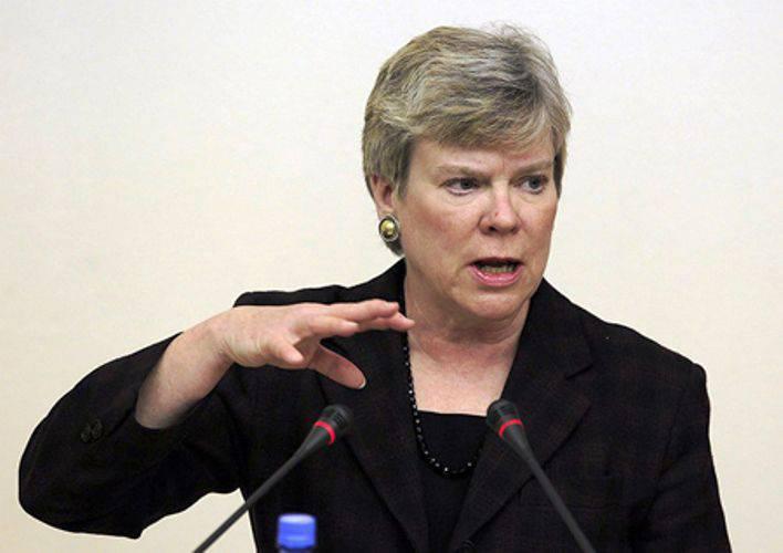 Gottemyuller: Departamento de Estado está intrigado com as observações de Lavrov sobre o TNP