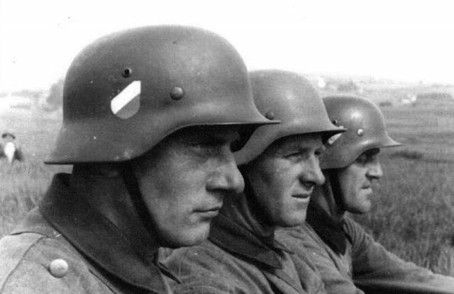 德国回忆录解释了导致国防军在战争中失败的原因。