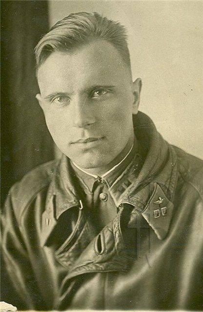 Пять воздушных побед в первый день войны