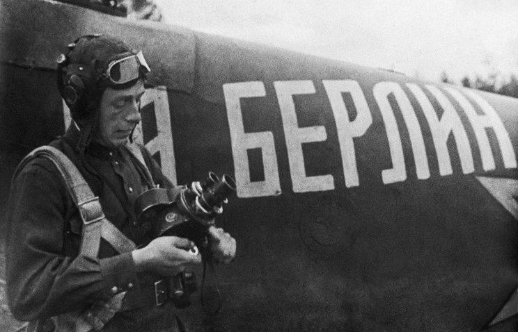 Cinema della Grande Guerra Patriottica: il tempo degli eroi e dei geni