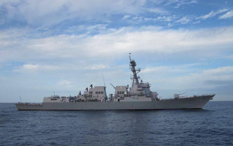संयुक्त राज्य अमेरिका जहाजों के खिलाफ एक नई मिसाइल बना रहा है