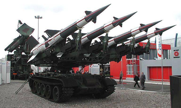 Développement et rôle des systèmes de missiles de défense aérienne dans le système de défense aérienne. Partie 6