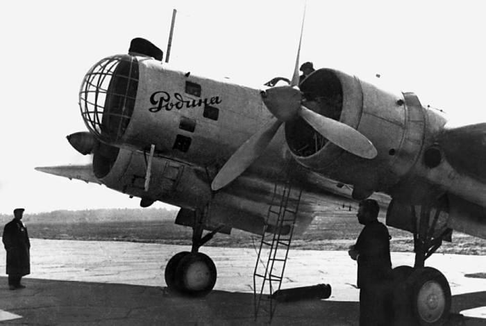 苏联航空传奇