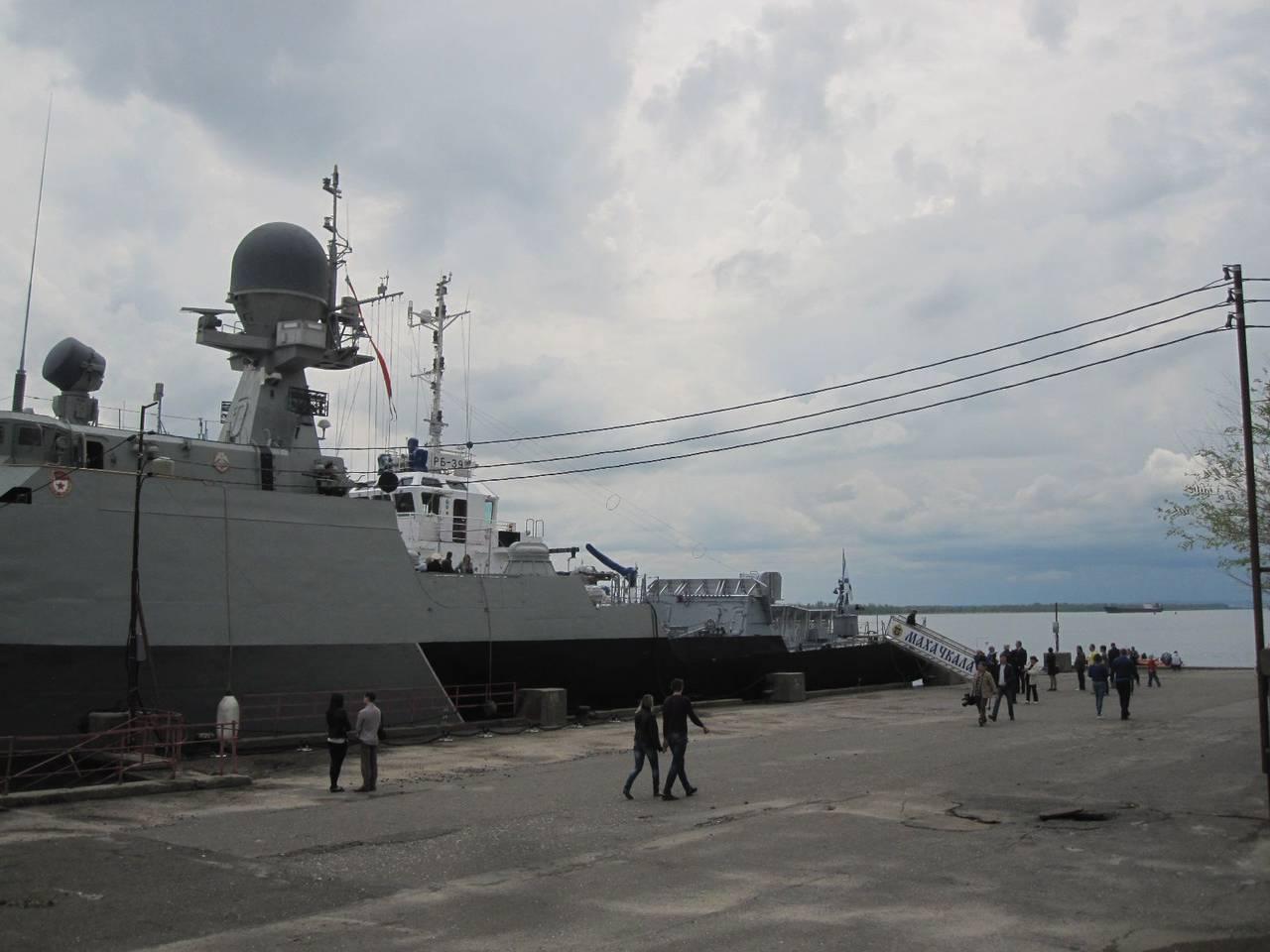 Каспийской схеме