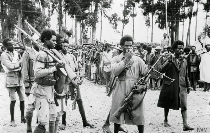 Soldados negros da Segunda Guerra Mundial