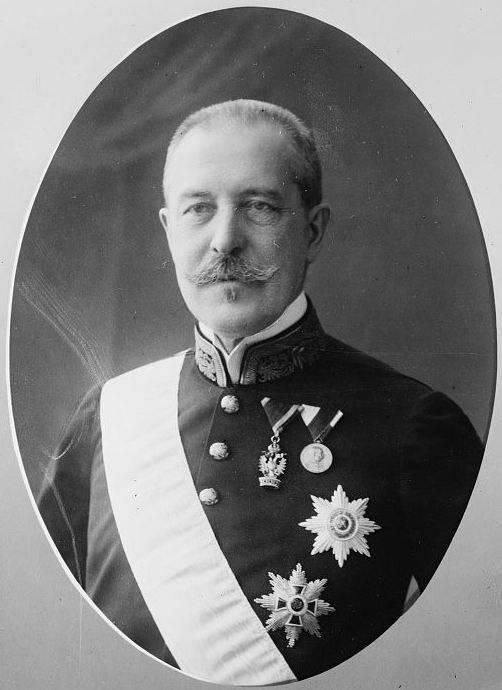 Hacia una catástrofe: la política exterior de Austria-Hungría en vísperas de la Primera Guerra Mundial