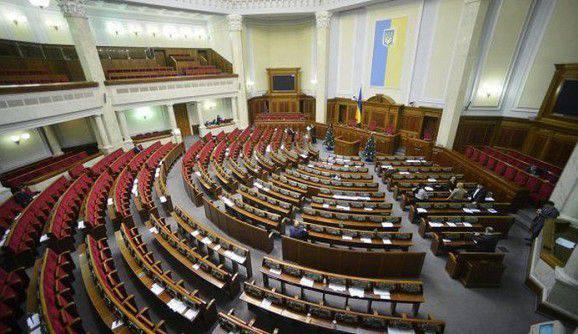 """基辅正在制定关于克里米亚""""解除占领""""战略的法律"""