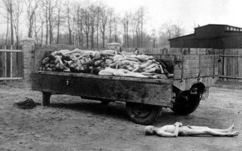 Cosaques de la Wehrmacht et des SS