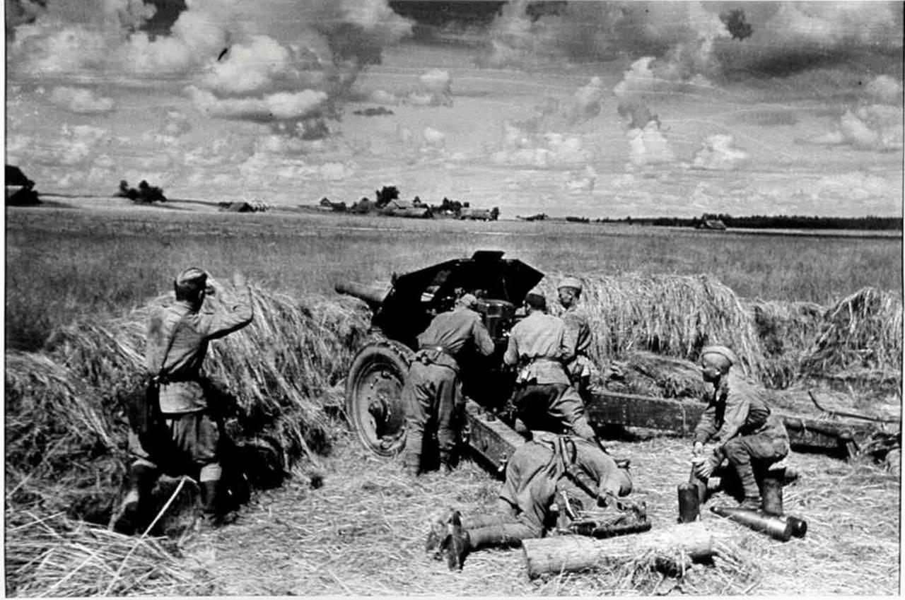 фото ржев до войны
