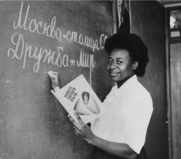 रूस और अफ्रीका: पुरानी दोस्ती की बहाली