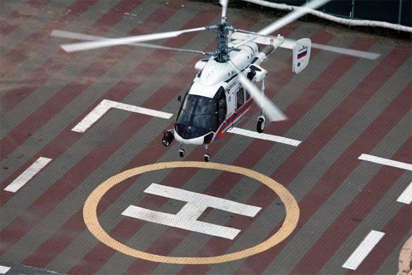 Índia explicou por que fez sua escolha em favor de helicópteros russos Ka-226T