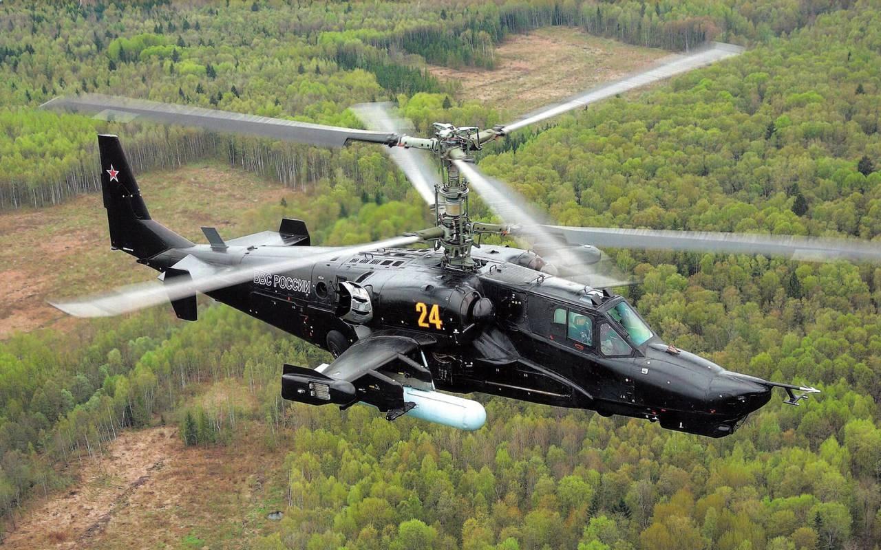 вертолеты камова фото