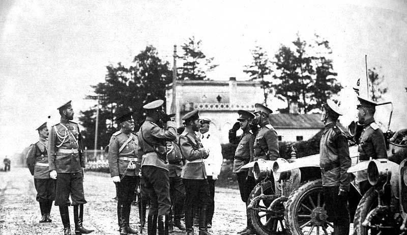 May 29 célèbre la journée de l'automobiliste militaire