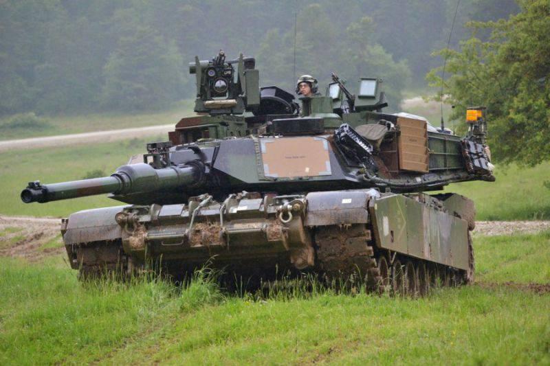 Перспективный основной танк германия франция