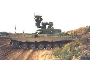 Armataプロジェクトのドイツのルーツ:噂と現実