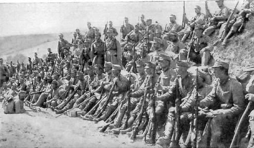 """""""Ahora o nunca"""". ¿Por qué Austria-Hungría comenzó la Primera Guerra Mundial?"""