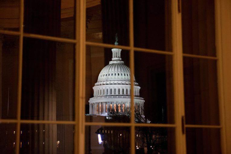 US Senator offers to provide additional assistance to Ukraine