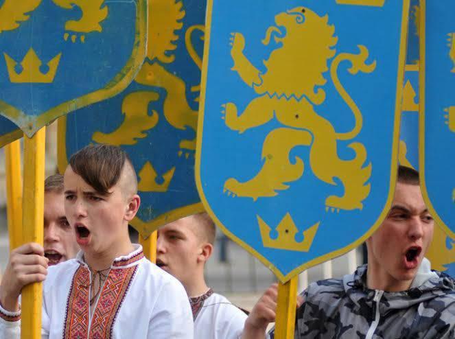 Mykola Smilyvy:ロシアの皇帝は赤ロシアの住民のための救世主であることを証明するかもしれません