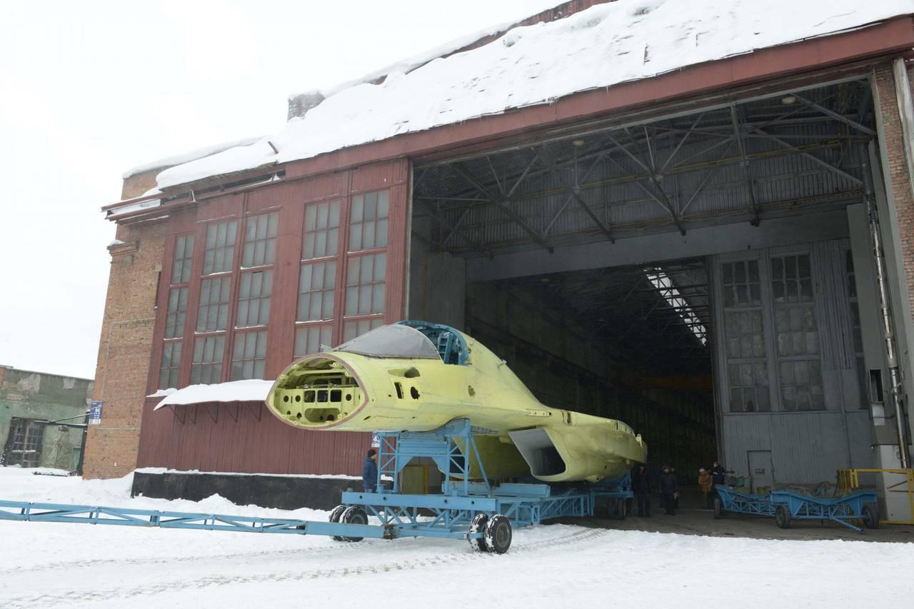 новосибирский авиационный завод им в.п чкалова производство лодок