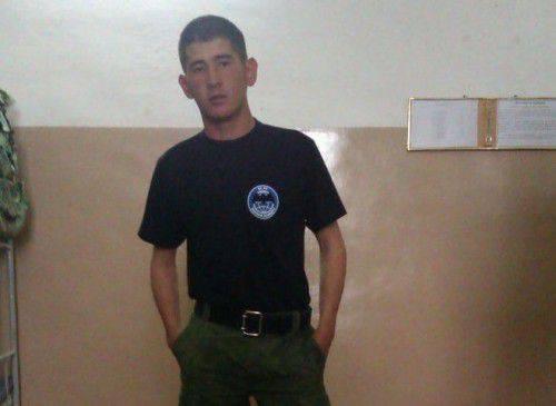 亚美尼亚调查委员会新闻处通报关于在Gyumri谋杀一名俄罗斯士兵的嫌疑人被捕
