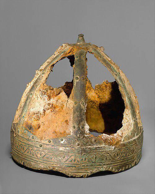 Christopher Pierceが中世の中国の騎兵戦士について