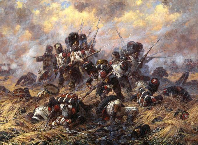 Waterloo Wie Napoleons Reich unterging