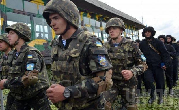 ウクライナは動員の第六波を立ち上げ