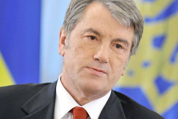 ユシチェンコは、西側がウクライナを裏切ったとスペイン語版とのインタビューで言った