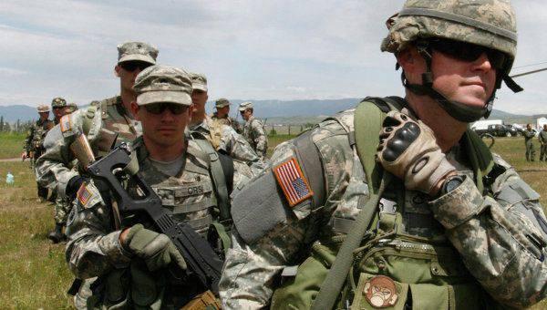 ロシア駐在ロシア大使:NATO、紛争発生のプラットフォームを作りたい