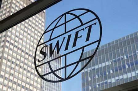 Allontanati da SWIFT