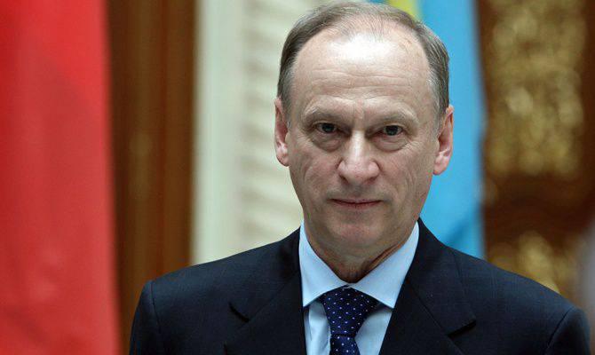 ロシア安全保障理事会長官:米国は、ロシアが国として存在しないことを非常に望んでいる