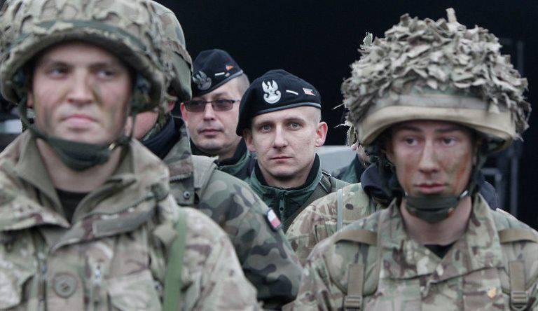 イギリスは東ヨーロッパの軍事派遣団を増やすでしょう