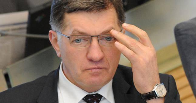 लिथुआनियाई प्रधानमंत्री बटकेविसियस ने कहा कि लिथुआनिया ने यूक्रेन को हथियारों की आपूर्ति का फैसला नहीं किया