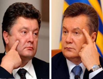 トリッキーなコメント それで、ウクライナの大統領は誰ですか?