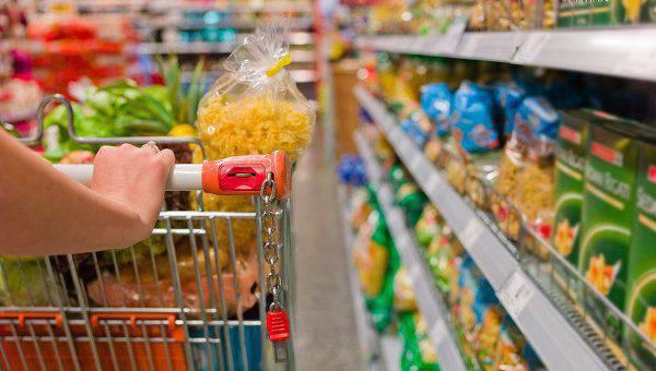 ロシアは欧米諸国への食料禁輸期間を延長