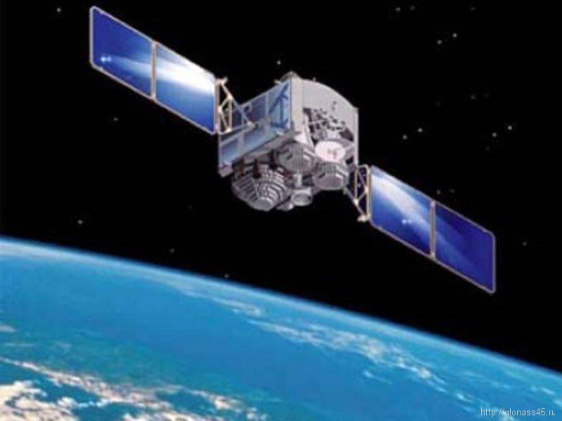 外国の部品はロシアの衛星で使われるでしょう。
