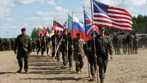 Huffington Postは新しい「冷戦」の5つの兆候について話しました